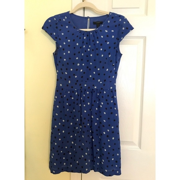 J. Crew Dresses & Skirts - J. Crew Dress Size 0